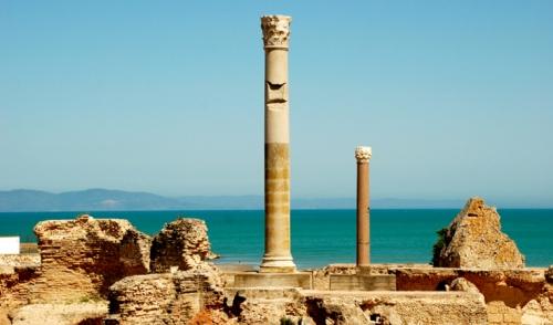 tunisia-roman-city
