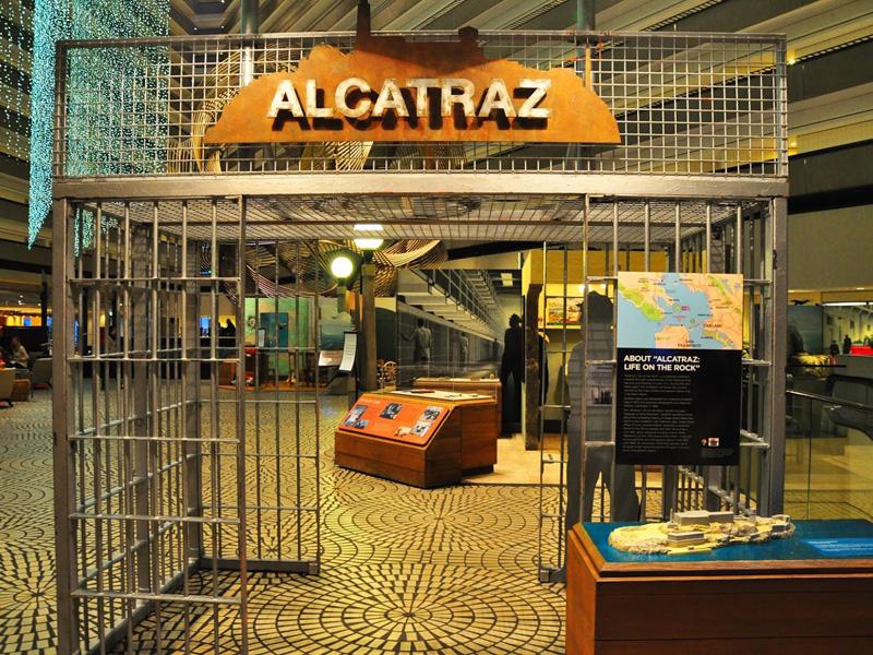 1. Alc at Hyatt