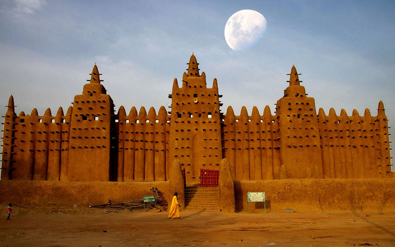 Great-Mosque-Mali