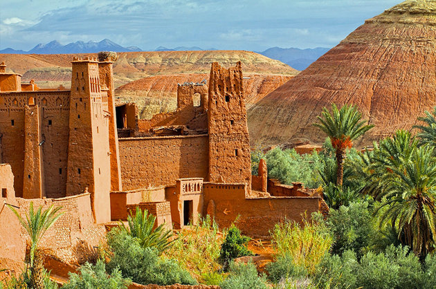morocco-high-atlas-ait-ben-haddou-kasbah