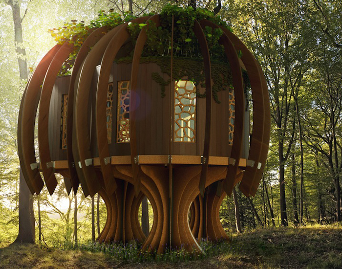 Blue-Forest-Quiet-Treehouse-5