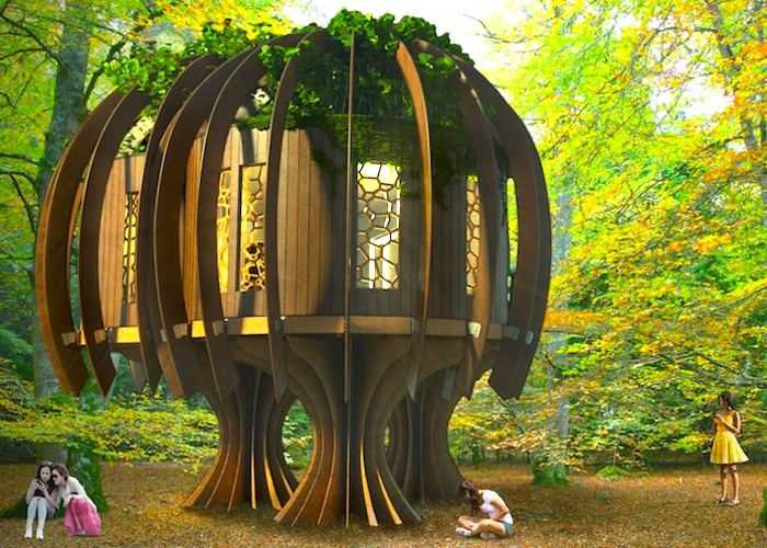 Blue-Forest-Quiet-Treehouse-6