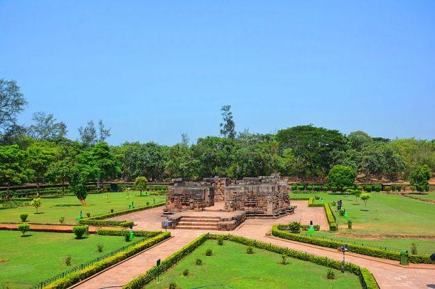 Mayadevi_Temple