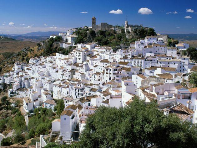 The-White-Casares-Village-Spain