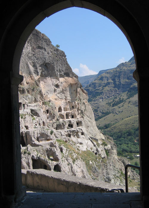 view-from-the-portico-of-the-church-of-dormition-vardzia