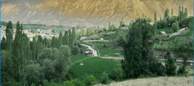روستای لزور6