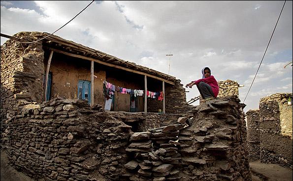 روستای ورکانه11
