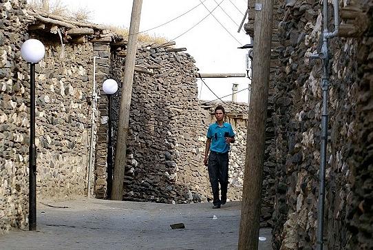 روستای ورکانه13