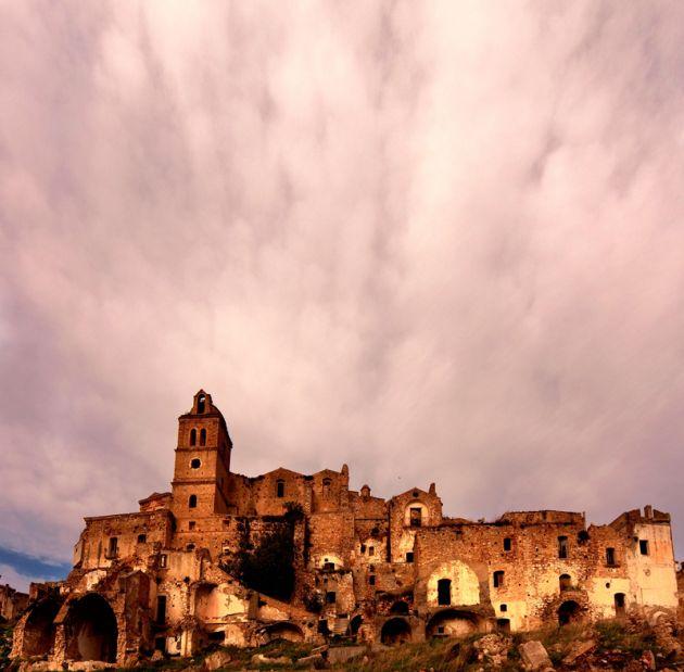 شهر ارواح ایتالیا5