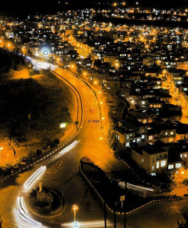 Abidar_Route