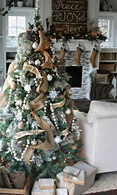 DIY-Christmas-Tree-decoration-Ideas-10
