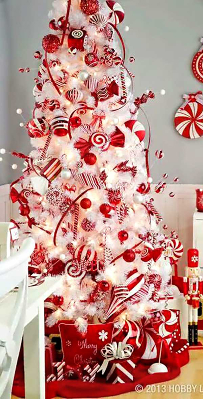 DIY-Christmas-Tree-decoration-Ideas-15