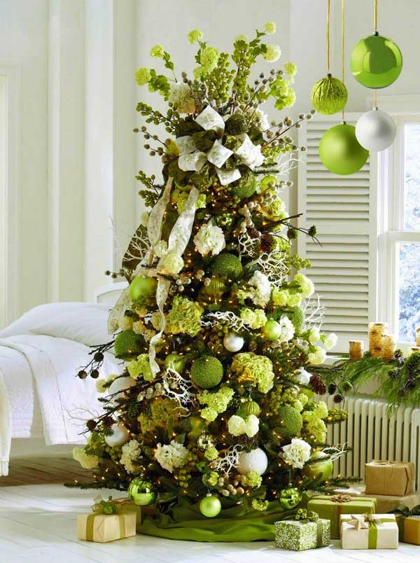 DIY-Christmas-Tree-decoration-Ideas-18