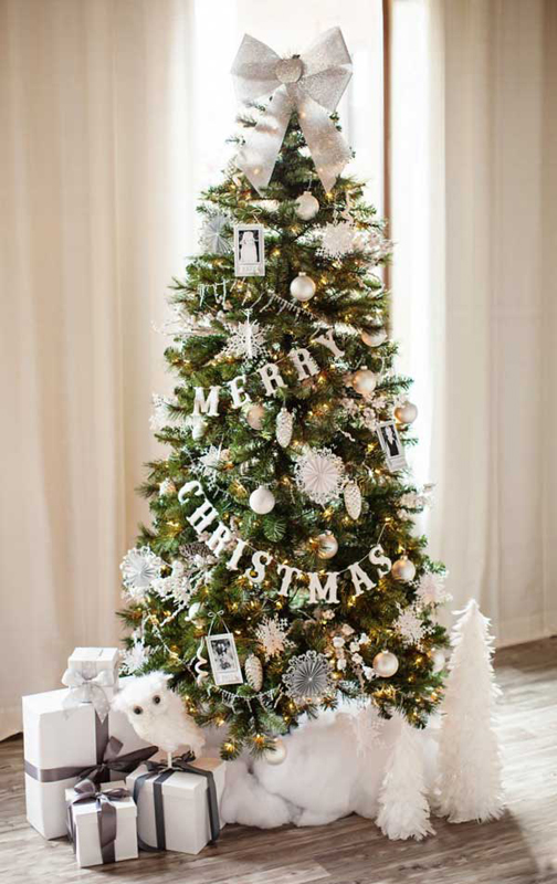 DIY-Christmas-Tree-decoration-Ideas-2