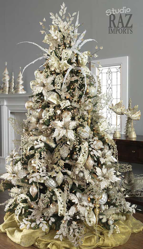 DIY-Christmas-Tree-decoration-Ideas-22