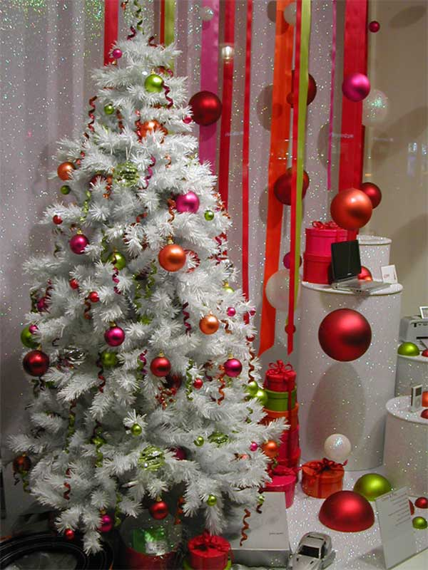 DIY-Christmas-Tree-decoration-Ideas-8
