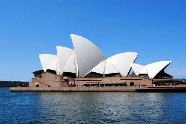 Sydney-Opera-House-Profile-Sydney-Australia