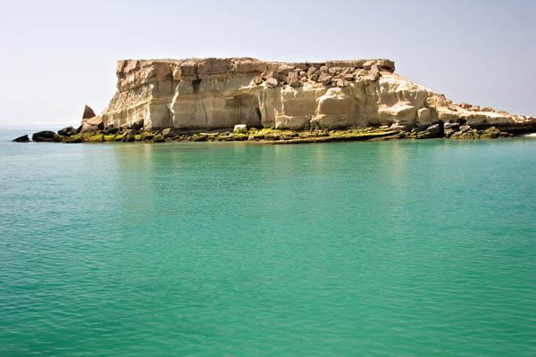 جزیره ی نار