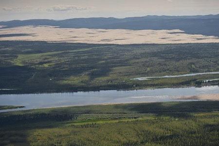 آلاسکا
