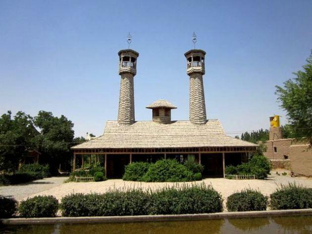 چوبی-نیشابور-معاصر-1389698227