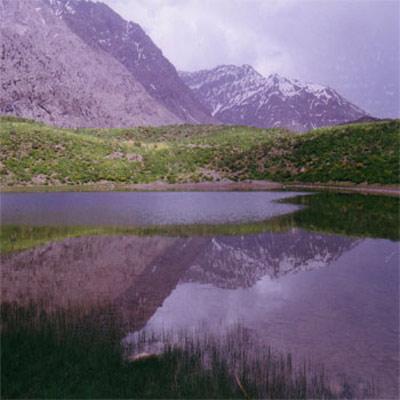 کوه-گل-2دریاچه