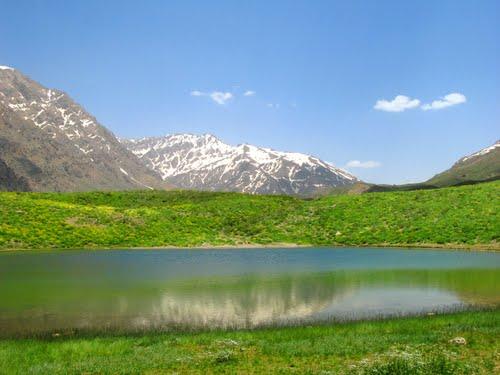 کوه-گل-3دریاچه