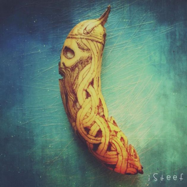 banana-drawings-fruit-art-stephan-brusche-11