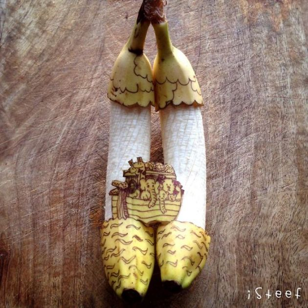 banana-drawings-fruit-art-stephan-brusche-13