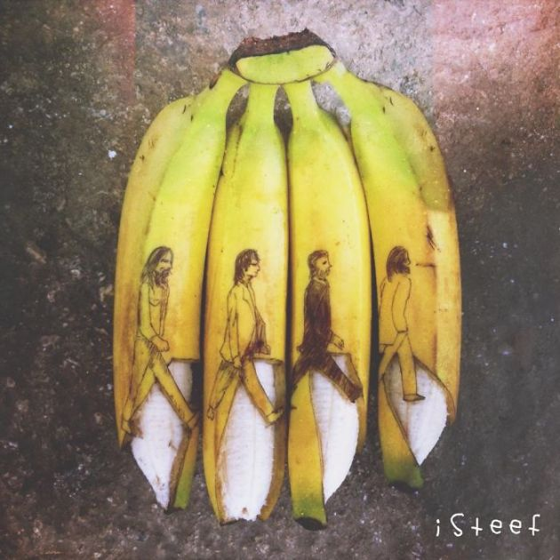 banana-drawings-fruit-art-stephan-brusche-8