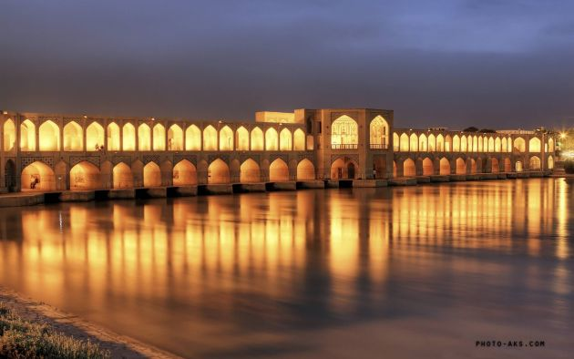 khaju_bridge_isfahan