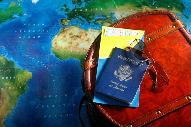 passport-and-map