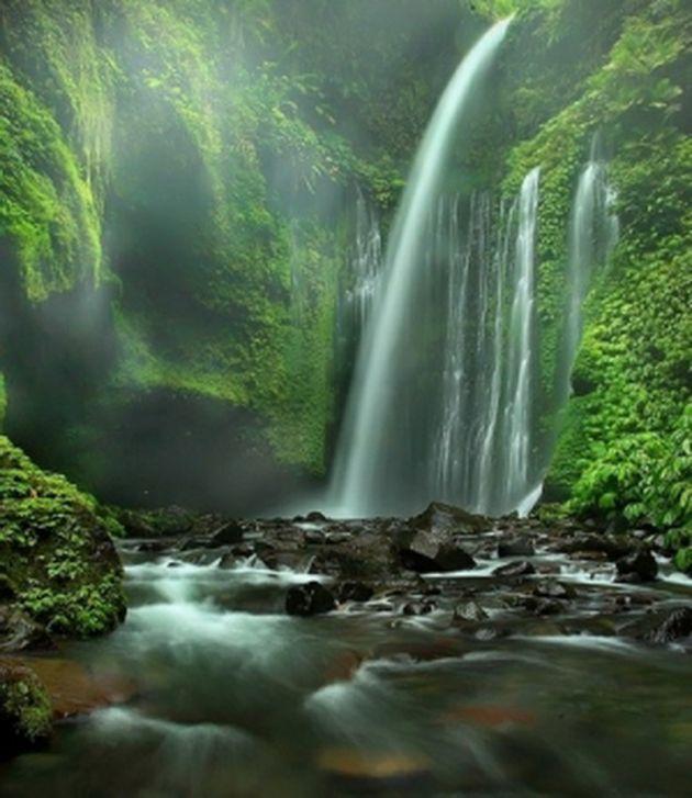آبشار بیگار (2)