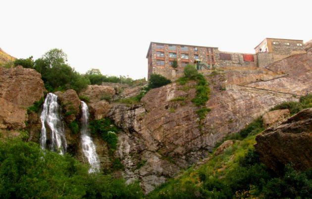 آبشار دوقلو (4)