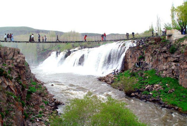 آبشار مرادیه (1)