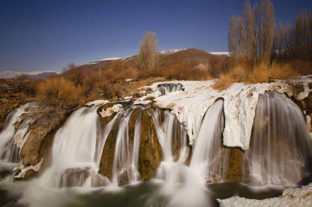 آبشار مرادیه (3)