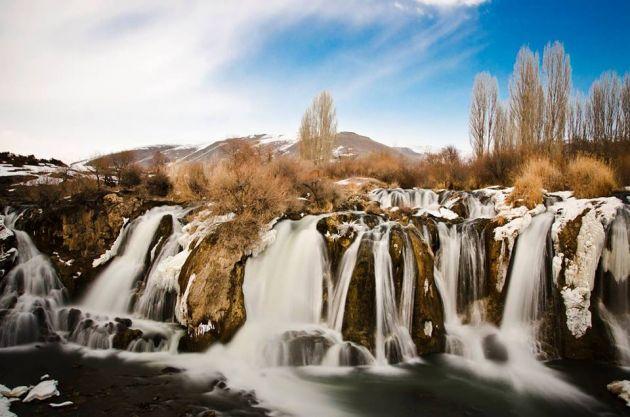 آبشار مرادیه (4)