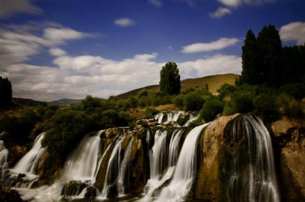 آبشار مرادیه (5)