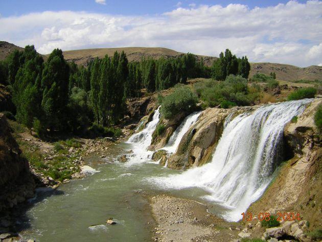 آبشار مرادیه (6)