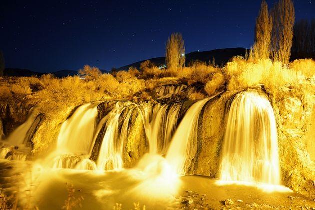 آبشار مرادیه (8)