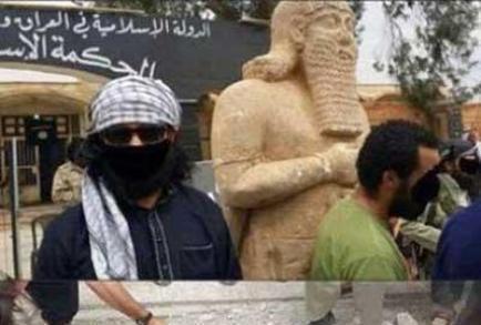 آثار تاریخی عراق