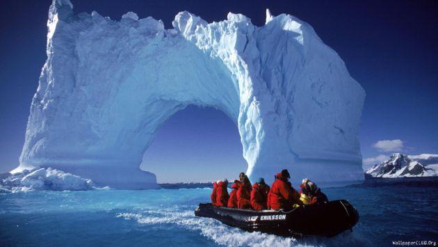 آنتارکتیکا (15)