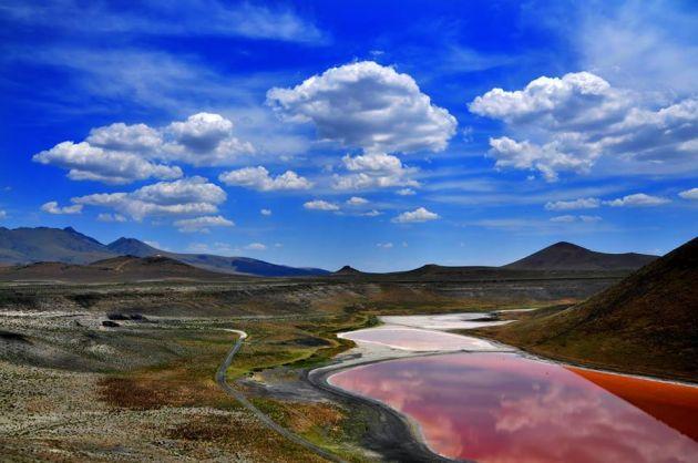 دریاچه مکه ترکیه (3)
