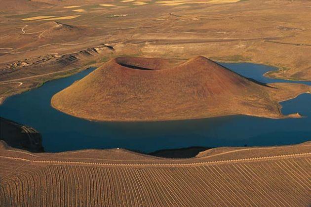 دریاچه مکه ترکیه (4)