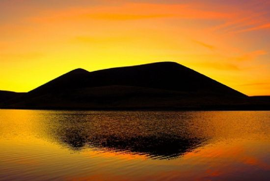 دریاچه مکه ترکیه (9)