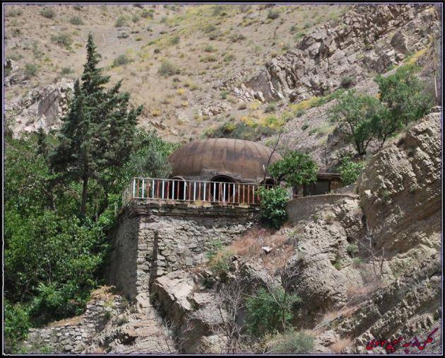 روستای بیلقان