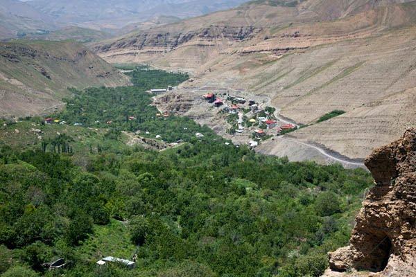 روستای سیجان