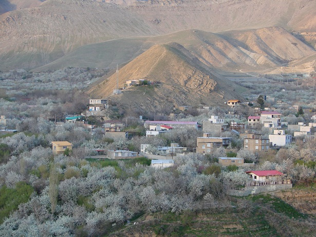 روستای کندر