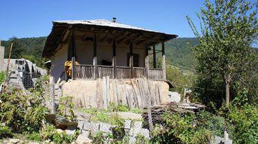روستای کهنه ده