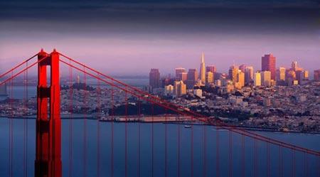 سان فرانسیکو