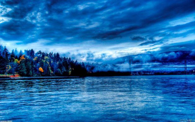 طبیعت آبی (10)